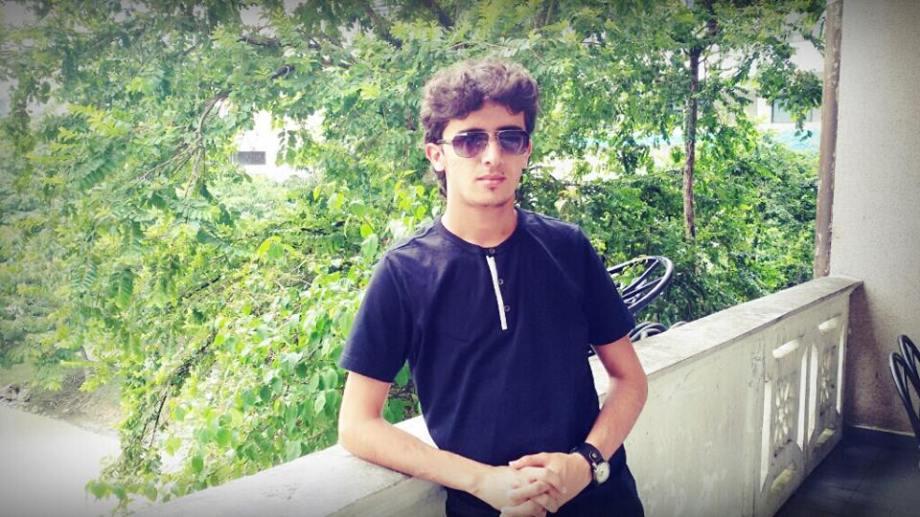 Mohammed Derdera, 2