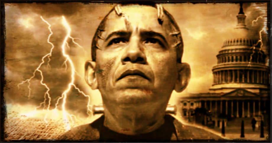 Obama and the forces of evil, 2