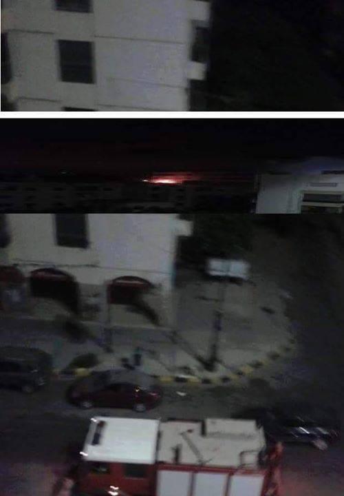 Omar Mucktar Street, Tripoli
