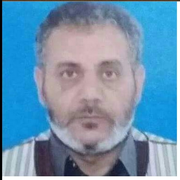 Sheikh Ahmed Adrnbh