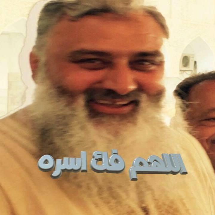 Sheikh Mahmoud al-Zentani Mokhtar