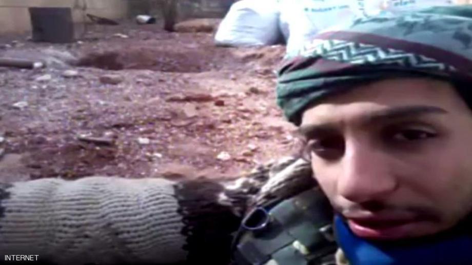 terrorist 'Ibrahim bin Qmo', son of the terrorist 'Sufian bin Qmo'