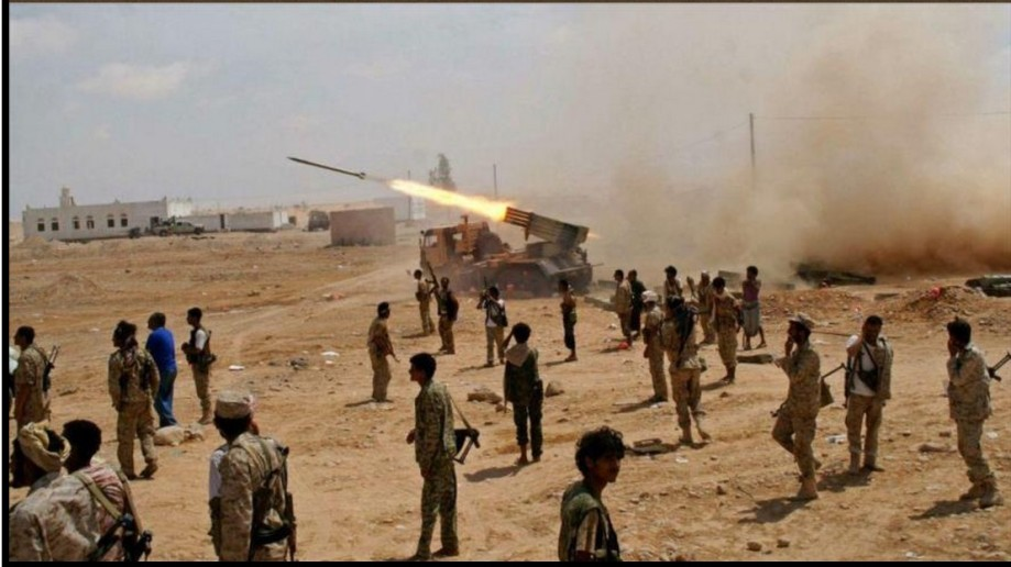 Yemeni regain their Marib province