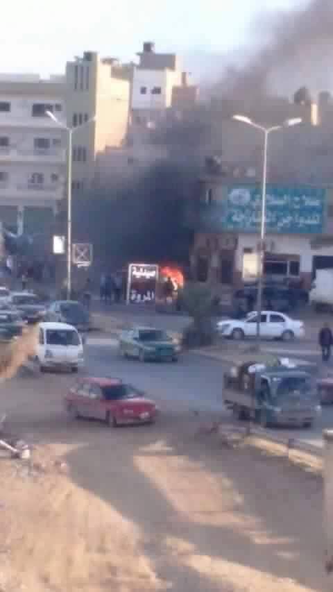 ZWAOH, Benghazi, 1