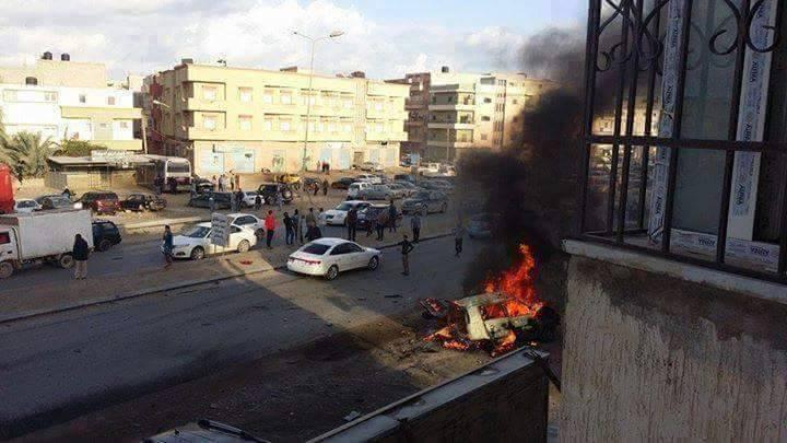 ZWAOH, Benghazi, 2