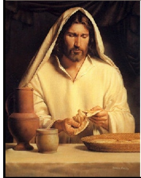 ISSA - JESUS, 2