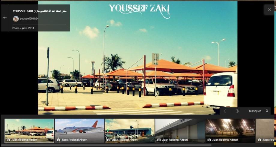 JIZAN REGIONAL AIRPORT, YEMEN