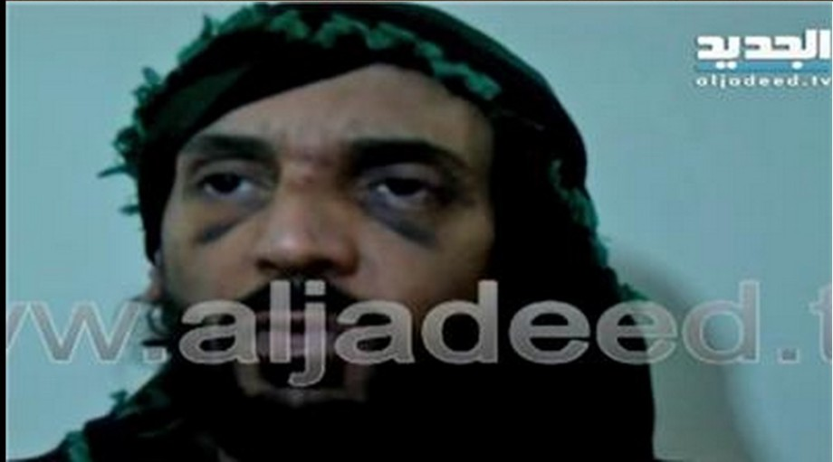 Lebanese captured Hannibal Gaddafi !!! but was freed after being beaten-up !