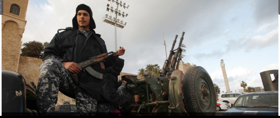 Libyan Police prepare to start a security plan increase