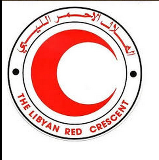 LIBYAN RED CRESCENT