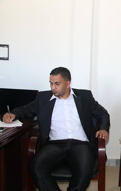 martyr 'Abdel Moneim Aaron cabled'