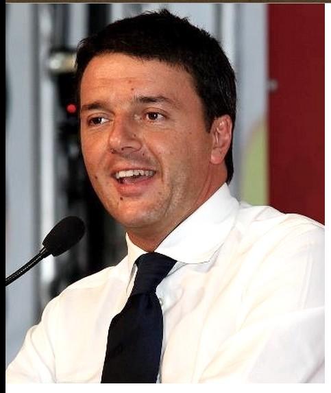 Matteo Renzi, ITALIAN media directorate