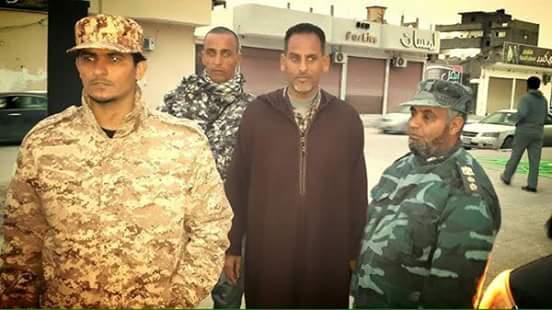 Saving Ajdabiya, 5