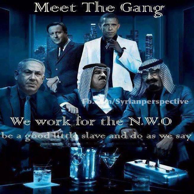 The NWO