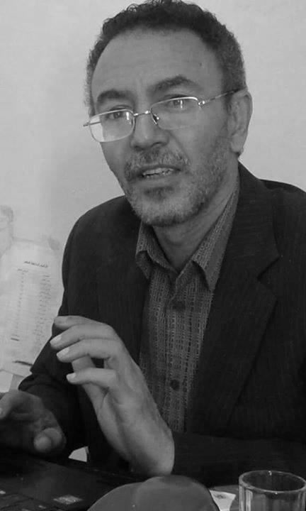 writer Abdul Hafeez Justice 'Abu Ali'
