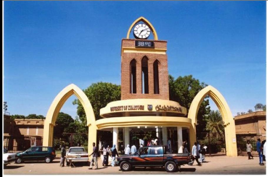 Sudanese University